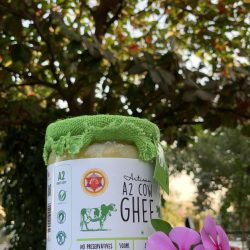 The best ghee for health and well-being