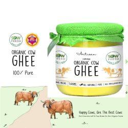 8 amazing benefits of cow ghee